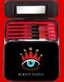 BEAUTY PEOPLE 限量版眼線筆套裝連化妝袋 (SET 1)