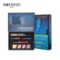 PONY EFFECT Retro Spect Set (Limited Edition) 復古魔幻彩妝套裝