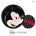 The face shop X Disney迪士尼聯名氣墊粉底 (米奇老鼠) (遮瑕、保濕)