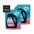 DORB 韓國製蘇打液體洗衣劑 1.8L