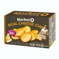 Market O 芝士薯片 62G